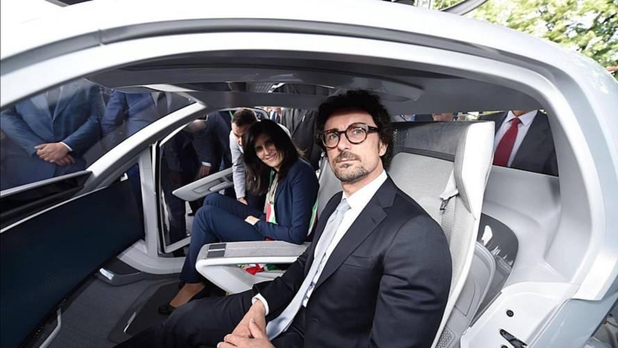 """Toninelli: """"Torino avanti su guida autonoma e smart road"""""""