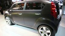 Chevrolet Groove Concept
