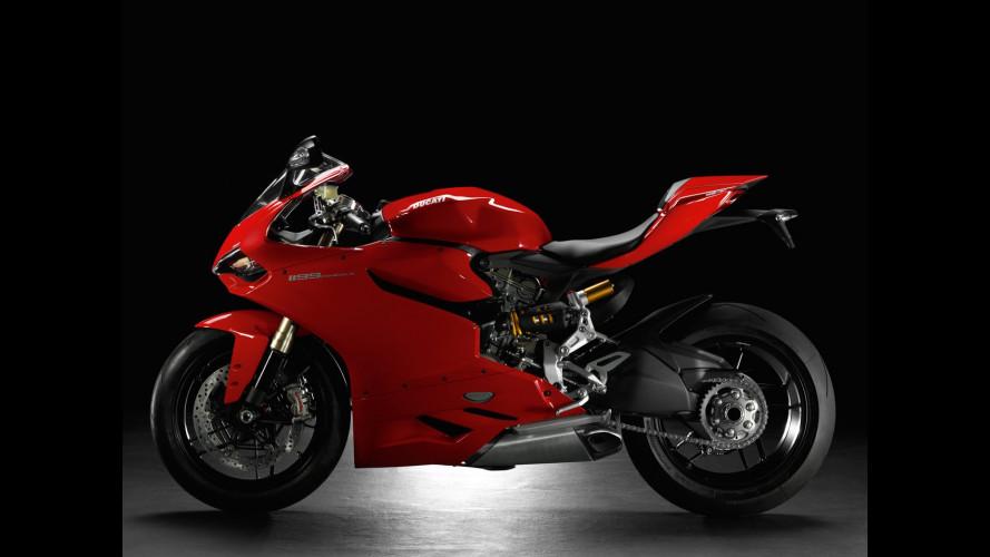 Ducati: spunta l'ipotesi Audi