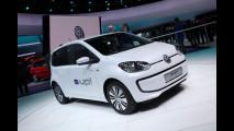 Volkswagen e-up! al Salone di Francoforte 2013