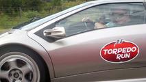 2007 Torpedo Run