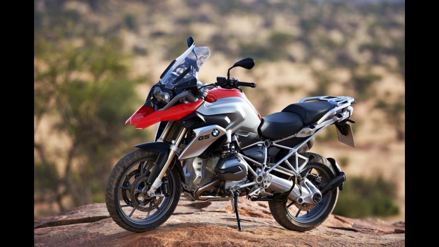 BMW lança nova R 1200 GS no Brasil com preço a partir de R$ 73.400