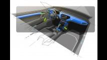 Genebra: crossover-cupê T-Roc Concept será principal atração da Volkswagen