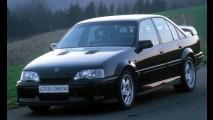 Carros para sempre: Chevrolet Omega nacional foi