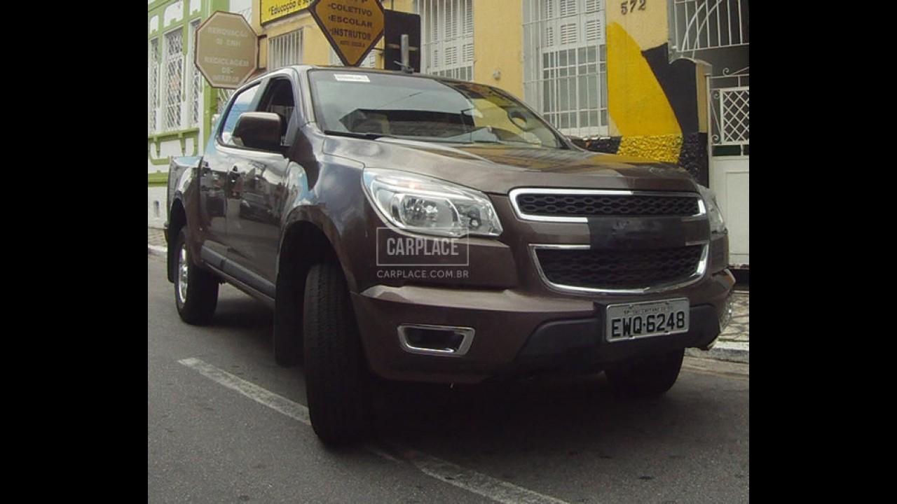 GM do Brasil completa 87 anos e promete 7 novos lançamentos em 2012
