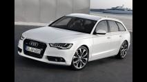 Audi revela a nova A6 Avant 2012 - Veja fotos em alta resolução