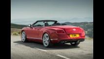 Bentley Continental GT V8 S é revelado antes da estreia em Frankfurt