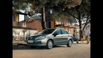 Fiat Linea 2013 reestilizado é lançado oficialmente na Turquia