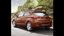 Novo Hyundai i30 ganha série especial