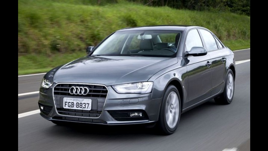Audi vai atrasar novas gerações de A4 e Q7 para fazer ajustes visuais