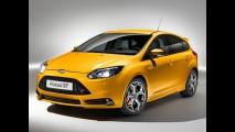 Ouça o ronco do Focus ST - Ford adota sistema que amplia os sons graves do escapamento