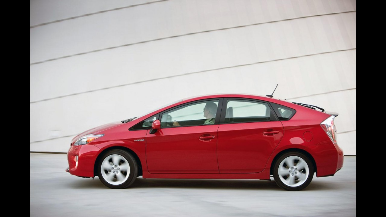 Híbrido: Toyota Prius chega ao Brasil em 2012 com preço em torno de R$ 100 mil