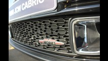 Diversão garantida: Fotos do MINI John Cooper Works Cabrio