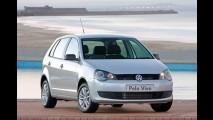 Volkswagen Polo 2012 será oficialmente apresentado nesta sexta-feira