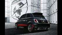 Fiat vai ensinar donos de 500 Abarth a dirigir com emoção nos EUA