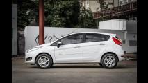 Hatches compactos: New Fiesta dispara e Punto registra pior resultado desde 2007
