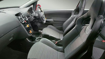 Vauxhall Corsa VXR Unleashed