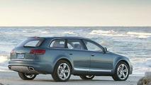 New Audi A6 Allroad Quattro Gets Go-Ahead