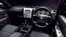 2006 Ford Ranger (Thailand)