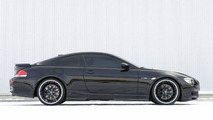BMW M6 refined by HAMANN
