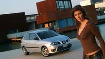 New SEAT Ibiza 2006