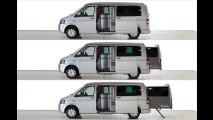 VW T5: Ausziehen! Ausziehen!