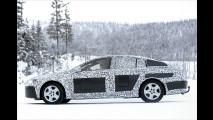 Neue Opel-Modelle erwischt