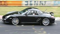 Porsche Boxster RS