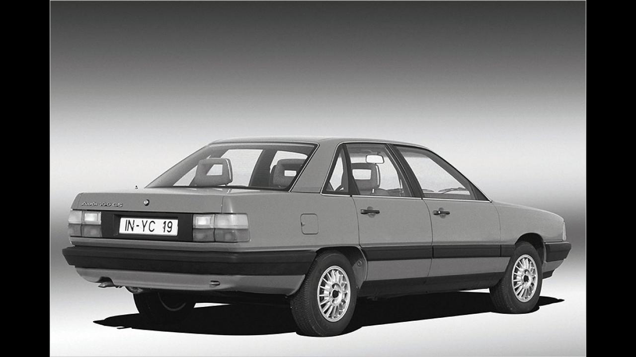 Audi 100 (C3)