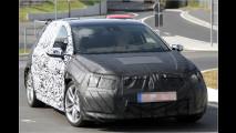 Erwischt: VW Golf GTI