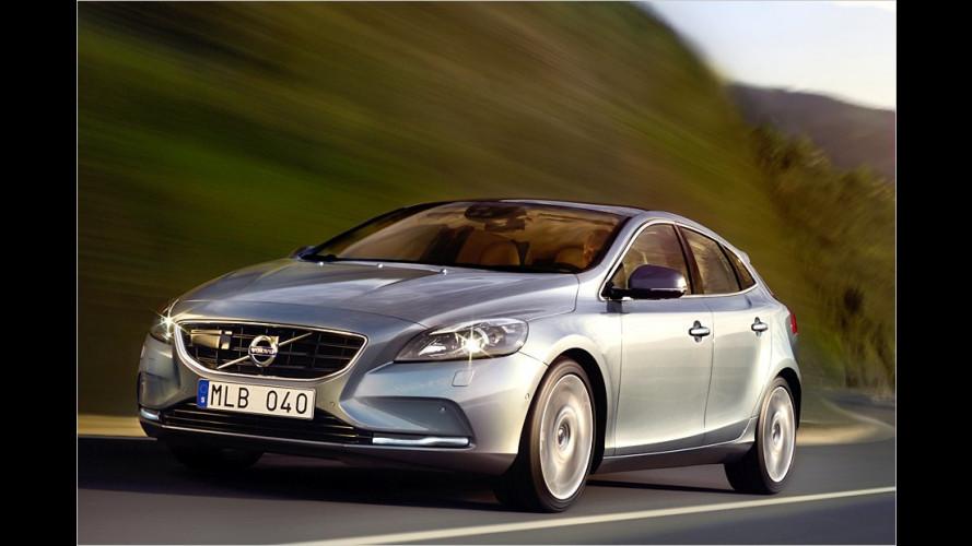 Volvo V40: Das kostet der Schweden-Star