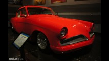 Studebaker Starlight Custom Coupe