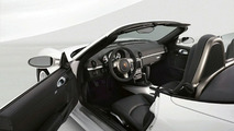 Porsche Boxster S Porsche Design Edition 2