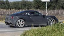 2014 Alfa Romeo 4C spy photo 30.1.2013
