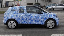 BMW i3 prototype with range-extended engine 19.12.2012