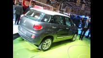 Fiat 500L, elevata sopra le aspettative