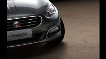 Fiat Viaggio - Teaser