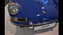 Porsche ad Auto e Moto d'Epoca 2013