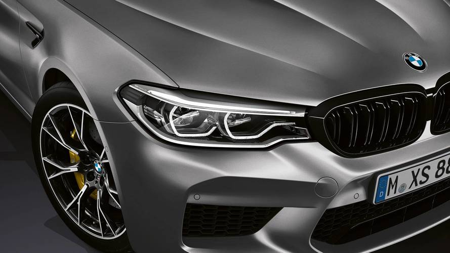 BMW Plans To Electrify Every Single M Car