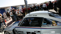 Legends induction ceremony: the Porsche 935K of Peter Gregg