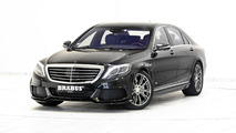 Mercedes-Benz S500 Plug-in Hybrid by Brabus