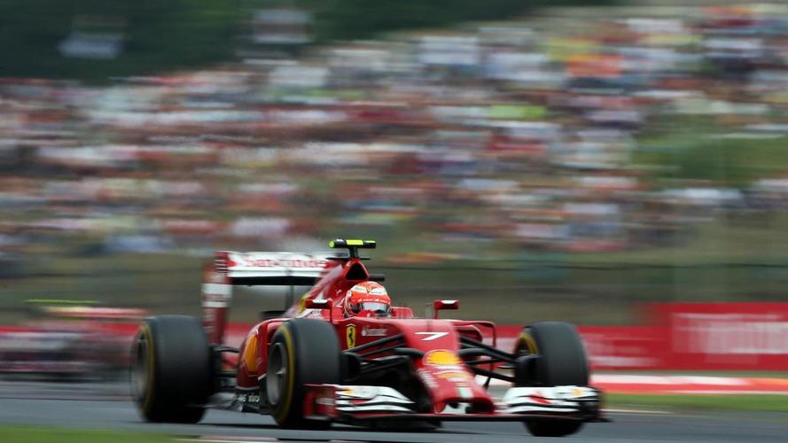 Raikkonen eyes 'better' Ferrari for 2015