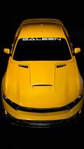 2015 Saleen S302 Black Label unveiled with 730 bhp