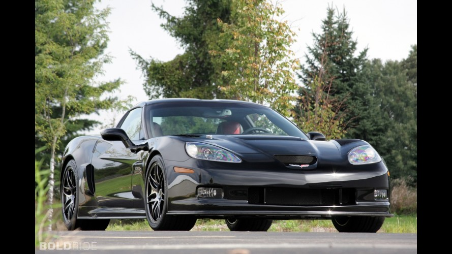 Pratt Miller Chevrolet Corvette C6rs HD Wallpapers Download free images and photos [musssic.tk]