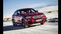 BMW X4