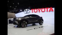 Toyota'nın Yeni Gözdeleri Frankfurt'ta Günyüzüne Çıktı