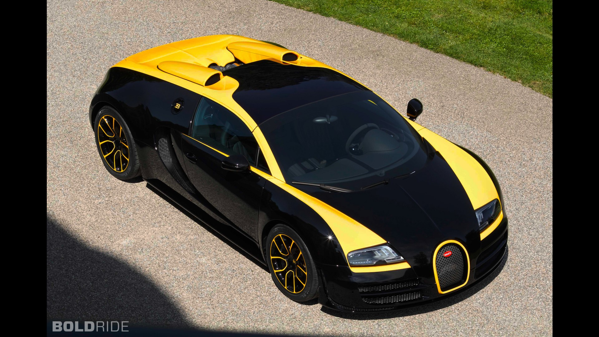 bugatti-veyron-grand-sport-roadster-vitesse-one-of-one Exciting Bugatti Veyron New Model 2015 Cars Trend
