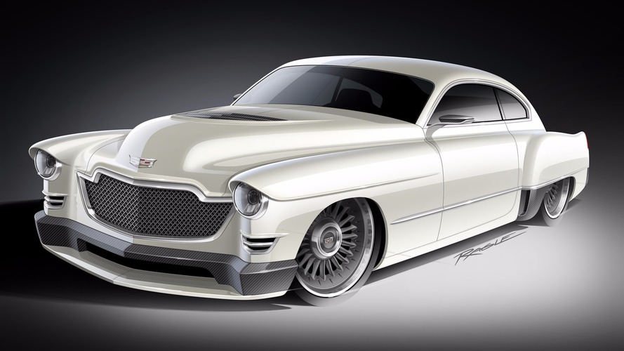 Legendary Ringbrothers are bringing three new builds to SEMA