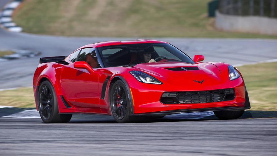 Corvette Z06 2018 é oferecido no Brasil por R$ 699 mil