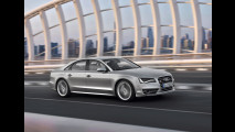 Le nuove Audi S6, S7, S8